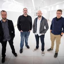 Ubisoft and BioWare vets found new studio Yellow Brick Games