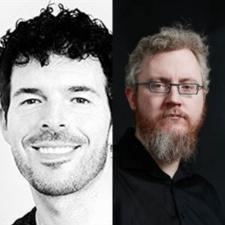 Casey Hudson and Mark Darrah are leaving BioWare