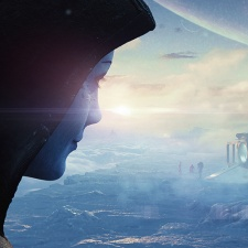 BioWare vets join new Mass Effect dev team