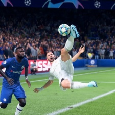 Report: FIFA wants twice as much money from EA in licensing deal