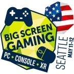 Conference tracks revealed for Big Screen Gaming Seattle, Pocket Gamer Connects partner event