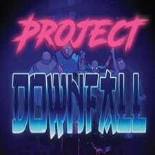 80s inspired neon-punk shooter Project Downfall takes the Big Indie Pitch PC / Console Edition crown at White Nights Amsterdam