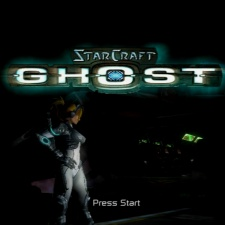 VIDEO: Here's what Blizzard's cancelled StarCraft: Ghost would have looked like