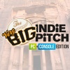 Wild Thieves takes the PC Indie Pitch trophy in Jordan