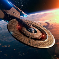 Titling point has bought Star Trek Timelines from Disruptor Beam