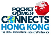 Pocket Gamer Connects Hong Kong 2020
