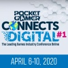 Steel Media to hold Pocket Gamer Connects Digital online conference