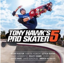 There could be a new Tony Hawk game on the way