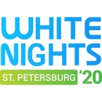 White Nights St. Petersburg 2020