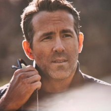 Ryan Reynolds looks set to star in the movie adaptation of Dragon's Lair