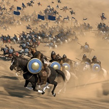 CHARTS: Mount and Blade II: Bannerlord fights to keep the top spot
