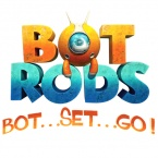 Bot Rods is crowned the winner of the first ever digital Big Indie Pitch