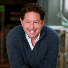 Activision Blizzard shareholder says firm has 'unnecessarily enriched' CEO Kotick