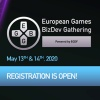 European Games Developer Federation rolls out online event