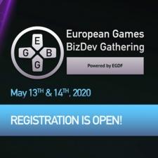 European Games Developer Federation rolls out online event