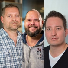Jagex hires three new executive producers to work on RuneScape and other unannounced games