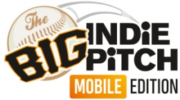 The Very Big Indie Pitch (Mobile Edition) (Online)