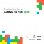 Hyper Casual Game Jam GOING HYPER 2020 (online)