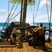 CHARTS: Rare's Sea of Thieves sails to Steam top spot