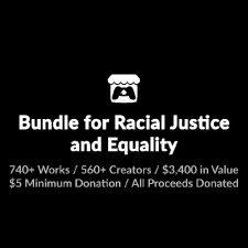 Itch.io has raised over $2.3m for #BlackLivesMatter causes