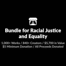 Itch.io's #BlackLivesMatter bundle raised $8.1m