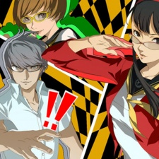 Sega wants more Atlus remakes and ports on PC following Persona 4 Golden success