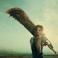 Monster Hunter film pushed back to 2021