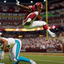EA is changing Washington branding in Madden NFL 21