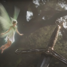 Video: Microsoft reveals Playground-developed Fable title