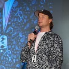 Rockstar's Lazlow Jones has left the company