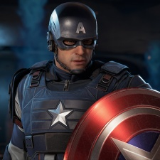 Square Enix reports $62.7m loss over Marvel's Avengers