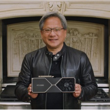 Nvidia's games revenue up 37% year-on-year