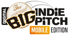 The Digital Big Indie Pitch (Mobile edition) #5 (Online)