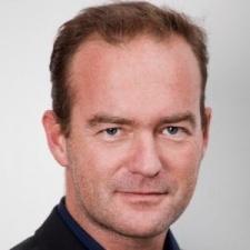 International boss Murray Pannell departs 2K Games