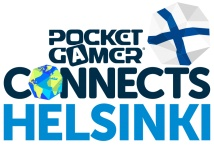 Pocket Gamer Connects Helsinki 2021 (Live + Online)