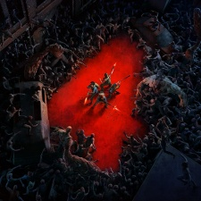 CHARTS: Back 4 Blood defends No.1 spot on Steam