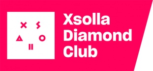 Xsolla Diamond Club