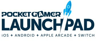 Pocket Gamer LaunchPad #4 (Online)