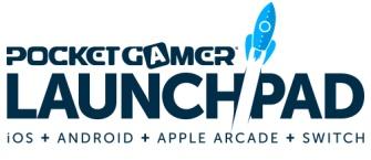 Pocket Gamer LaunchPad #5 (Online)
