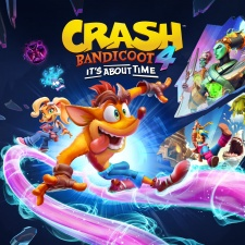 Crash 4's PC DRM was broken pretty quickly