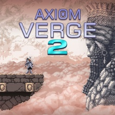 """Valve """"incredibly supportive"""" of Axiom Verge 2 becoming Epic exclusive"""