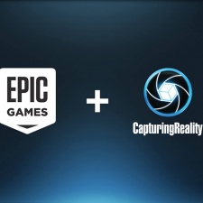 Epic Games snaps up photorealism-focused firm Capturing Reality