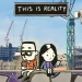 This Is Reality's exploration of highs, lows and struggles of relationships and in the process wins The Big Indie Pitch