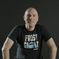 Frost Giant lands additional $5m funding, hires ex-StarCraft 2 lead