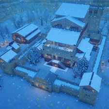 CHARTS: Early Access title Going Medieval debuts at No.1 on Steam