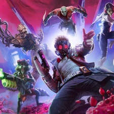 Square Enix unveils Guardians of the Galaxy game from Eidos Montréal
