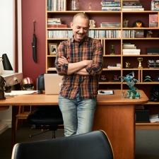 Ubisoft Massive MD Polfeldt is stepping down