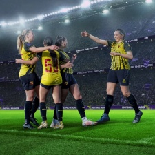 Women's football is coming to Football Manager