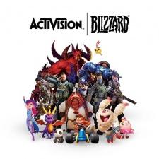 Union files NLRB complaint against Activision Blizzard