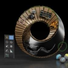SIGGRAPH: Nvidia Studio 3D showcase brings updates on the Omniverse